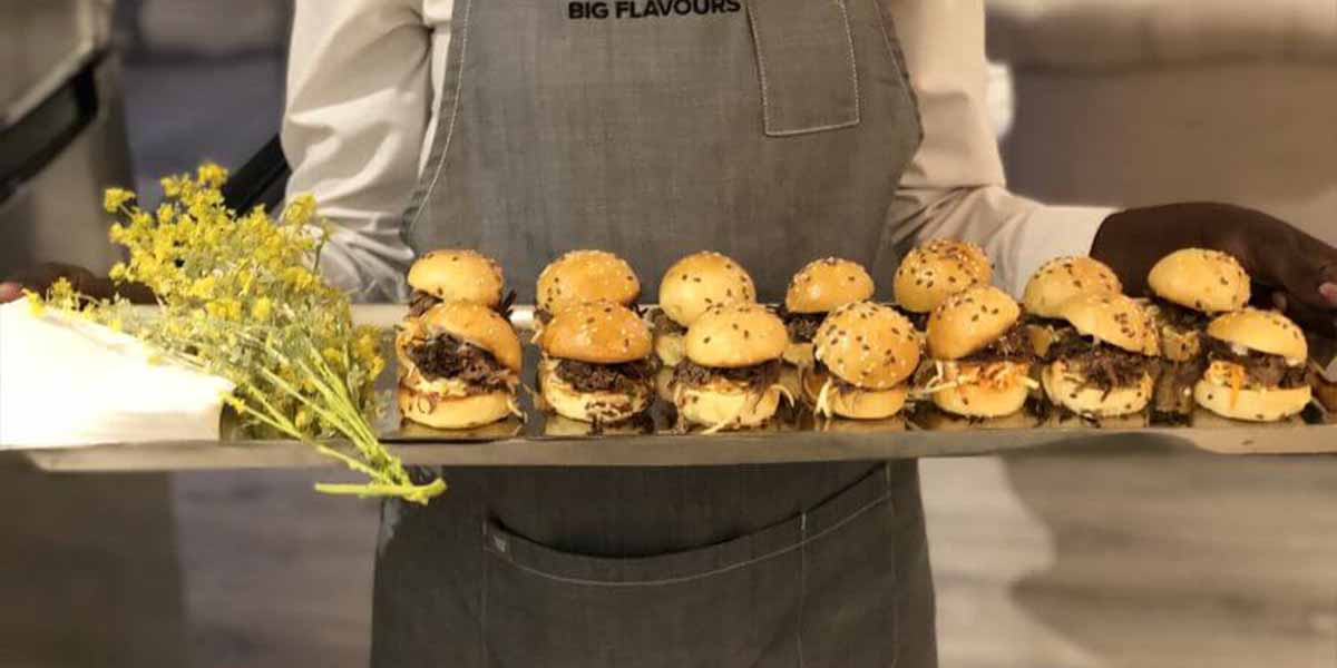 Big Flavours – Best Catering Company Melbourne