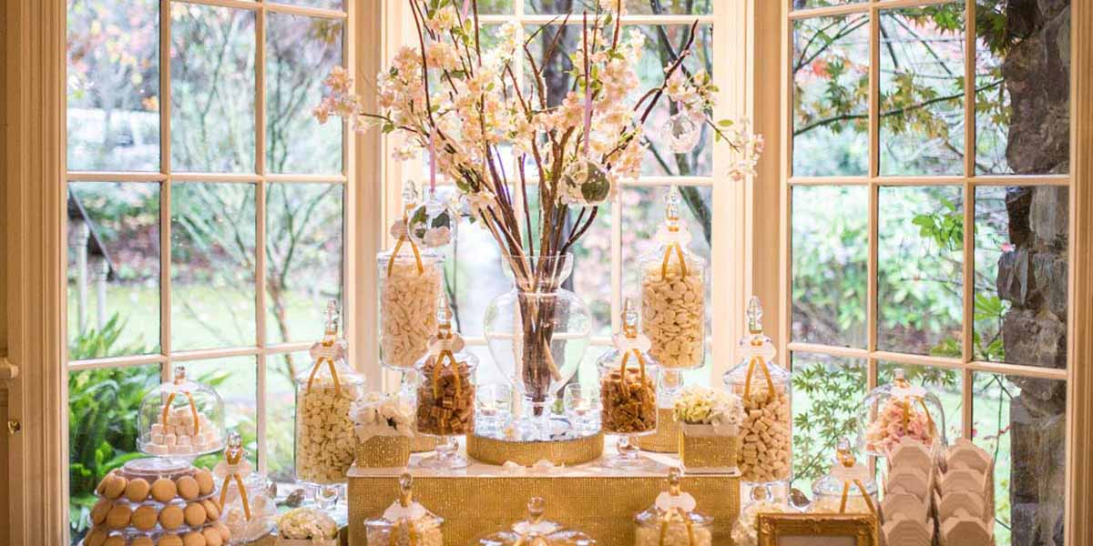 The Candy Buffet Company - catering